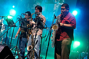 Jazz hua
