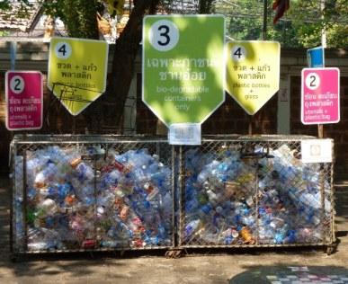 thai recycle