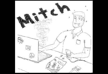 Mitch Title