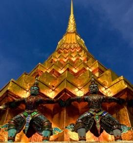 1st PlaceWat Phra Kaeo, BangkokRich AmbuskeGroup 127