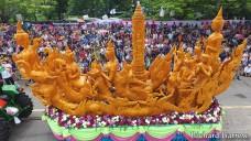 Ubon Candle Festival