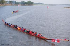Long Boat Races