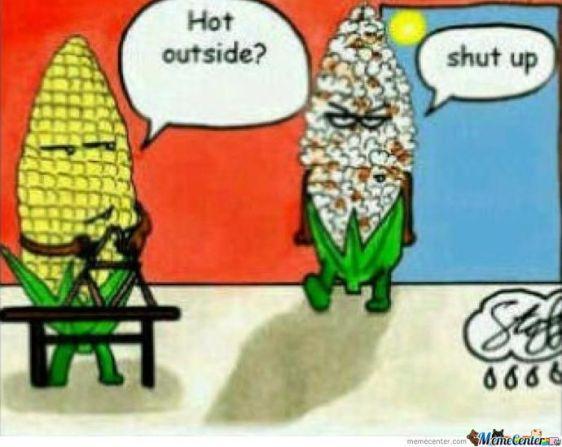 its-hot-outside