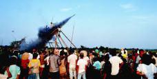 Rocket Show