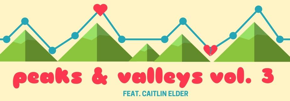 peaks & valleys volume 3 elder banner)
