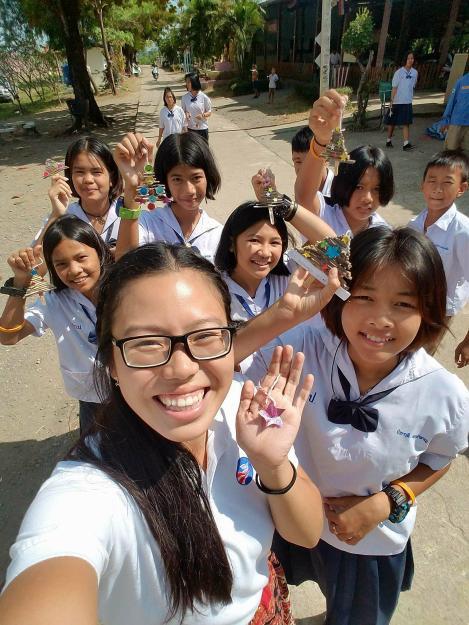 KC_Selfie
